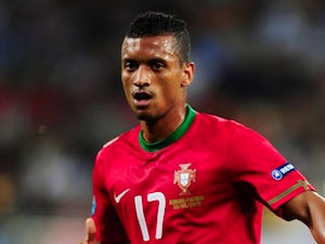 Real Madrid chase Nani?