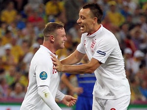 Terry to sit out England friendly