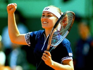Hingis for Hall of Fame?