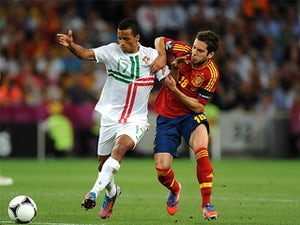 In Pictures: Euro 2012 - Portugal 0-0 Spain (Spain win 4-2 on penalties)