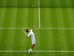 Live Commentary: Wimbledon day three - as it happened