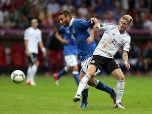 Report: De Rossi wants Chelsea move