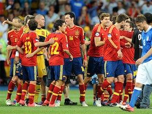 Belarus players offered big bonus for Spain win