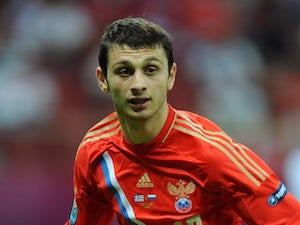 Dzagoev to join Roma?