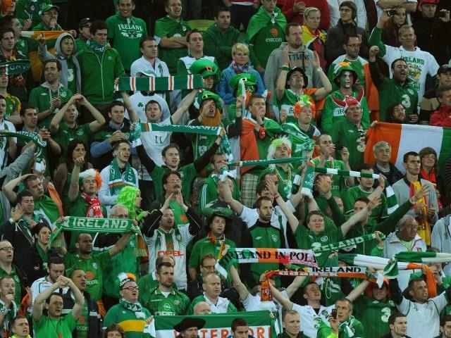 Republic of Ireland