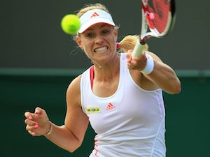 Result: Kerber sends Williams out of US Open