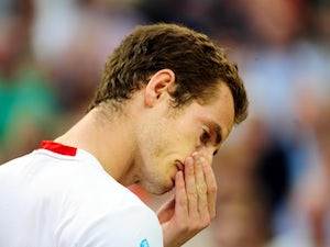 Result: Murray knocked out of Paris Masters