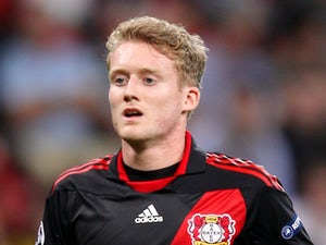 Chelsea to improve Schurrle bid?