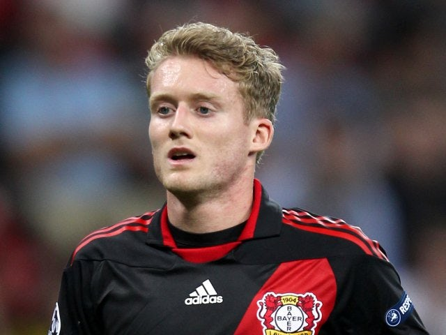 Schurrle: 'Ballack convinced me to join Chelsea'