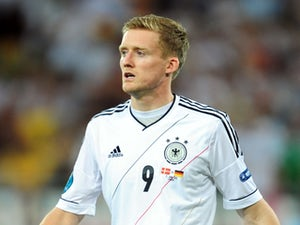 Chelsea to sign Schurrle?