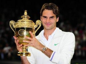 End-of-season reports 2012: Roger Federer