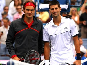 Federer: 'Djokovic real number one'