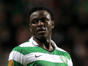 Ferguson watches Victor Wanyama?