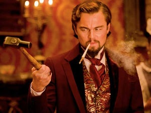 Live: Quentin Tarantino's 'Django Unchained' at Comic-Con