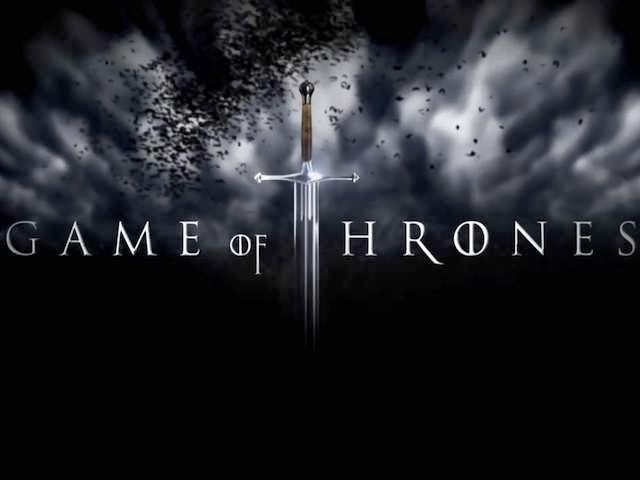 Live: 'Game of Thrones' panel at Comic-Con