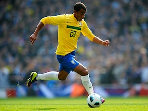 Team News: Brazil's Hulk misses Olympic final