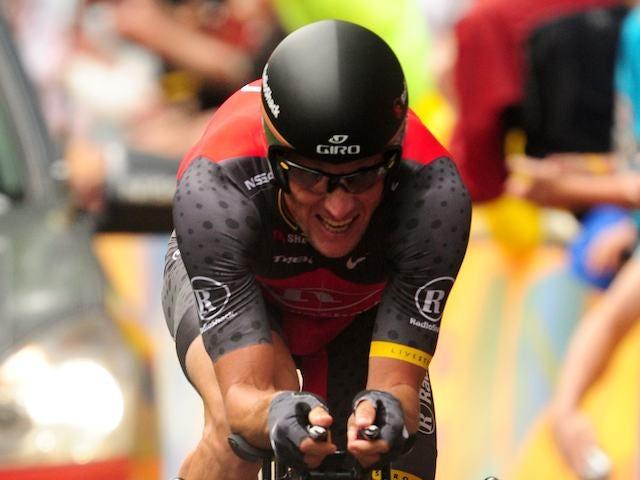 49602432c Lance Armstrong s former manager Johan Bruyneel leaves RadioShack-Nissan