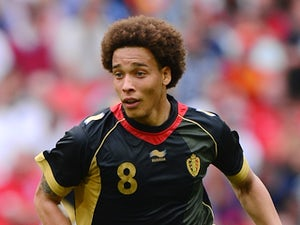 Witsel would consider PSG move
