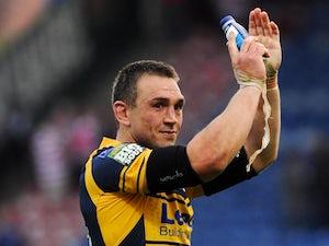 Sinfield praises McNamara influence