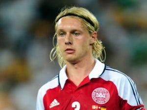 Kjaer reveals Wolfsburg talks