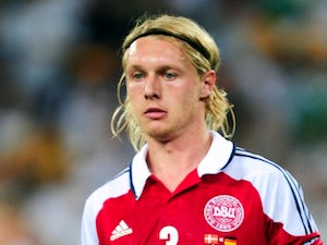 Agent: Kjaer could remain at Wolfsburg