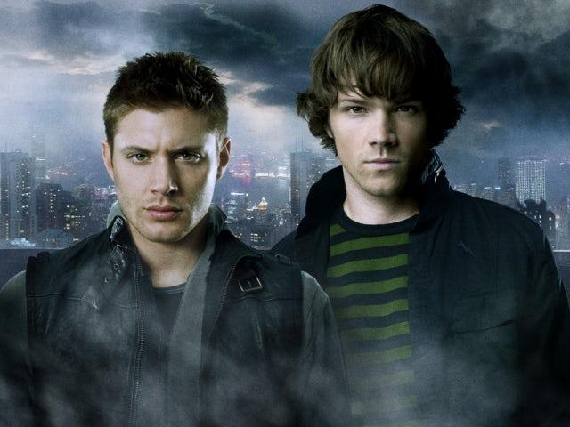 Live: 'Supernatural' panel at Comic-Con