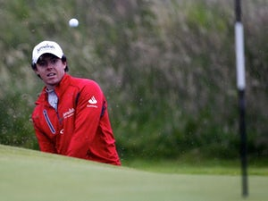 McIlroy admits to struggles