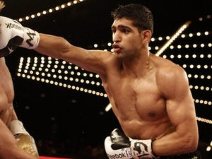 Gang threatens Amir Khan