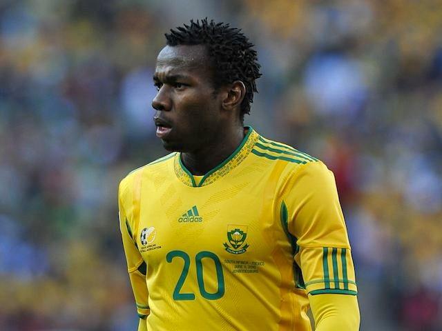 Khumalo returns to Spurs