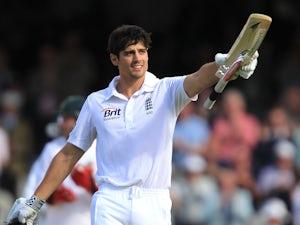 Cook: 'Australia defeat is irrelevant'