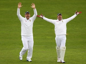 England face uphill task at Lord's