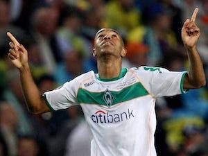 Result: Naldo header gives Wolfsburg a point