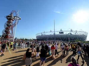 Live Commentary: London 2012 Olympics - Opening Ceremony
