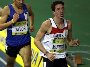 Result: British duo qualify for 1,500m semi