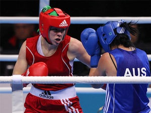 Result: Team GB's Marshall shocked by Volnova