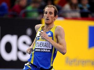 Scott Overall