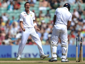 Result: SA snatch first Test over Pakistan