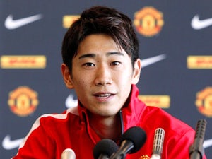 Kagawa, Schwarzer nominated for award