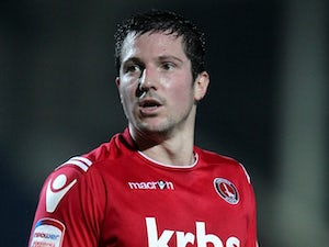 Half-Time Report: Kermorgant sees red at The Valley