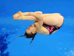 Result: Team GB pair miss out on 3m springboard final