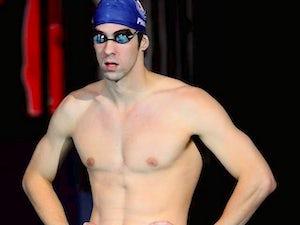 Phelps reveals retirement plans