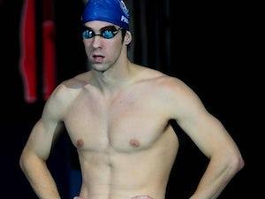 Crowder: 'I saw Phelps smoking weed'