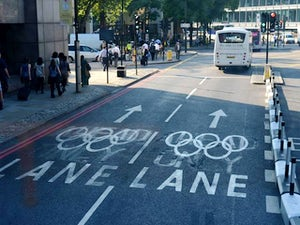 Traffic Report: Good travel to Olympic venues