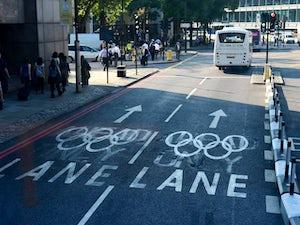 Traffic Report: Gas leak closes roads in Central London