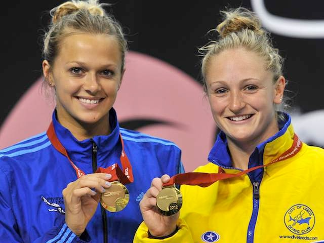 Result: Couch, Barrow take 10m gold