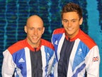 Tom Daley, Peter Waterfield to continue partnership