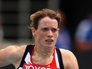 Result: Child reaches 400m hurdles semi-finals