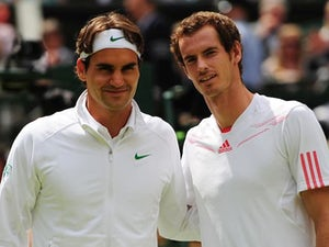 Federer: 'Murray deserved to win'
