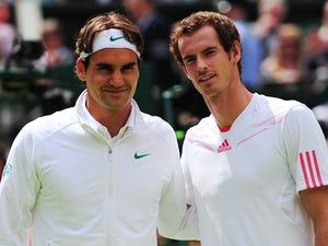 Federer backs Murray for Wimbledon title