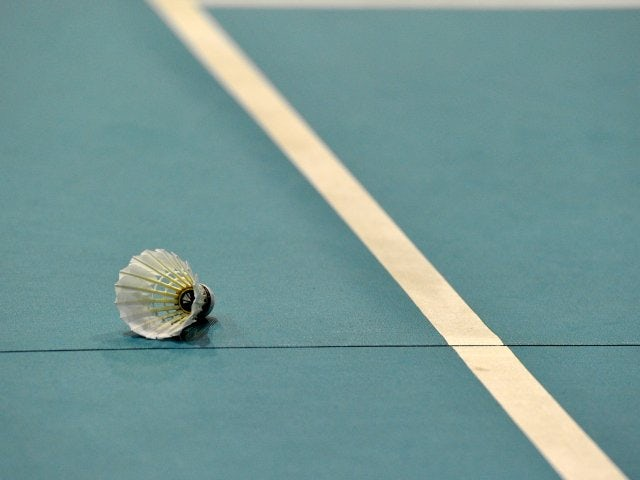 Eight badminton players expelled